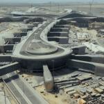 Midfield Terminal Abu Dhabi